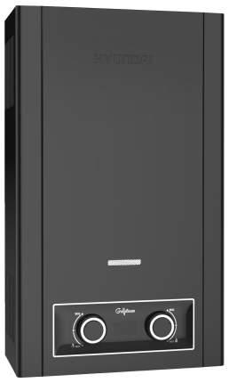 Газовая колонка HYUNDAI H-GW1-AMBL-UI 306 black