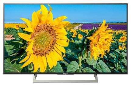LED Телевизор 4K Ultra HD Sony KD-43XF8096