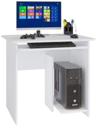 Компьютерный стол СОКОЛ КСТ-21.1 80x60x74, белый