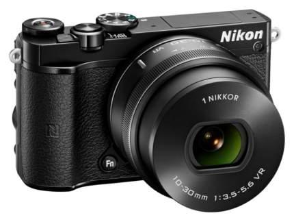 Фотоаппарат системный Nikon J5 BK VR10-30PD Black