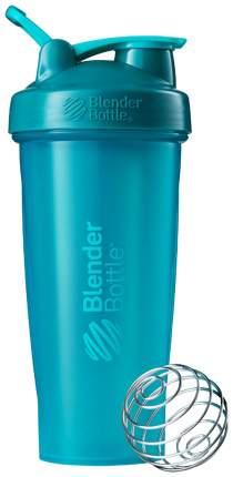 Шейкер Blender Bottle Classic Full Color 1 кам. 828 мл бирюзовый