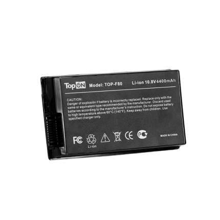 Аккумулятор для ноутбука Asus F50, F80, F83, X61, X80, X85 Series