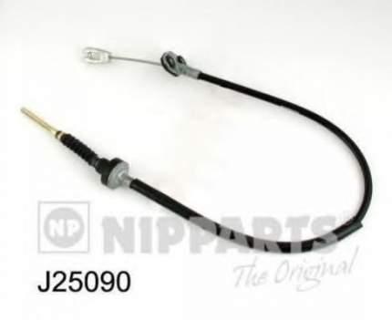 Трос сцепления Nipparts J25090