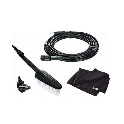 Комплект для мойки высокого давления Bosch New Car Wash Kit F016800572