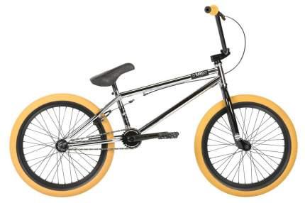 """Велосипед Haro Midway 20 2019 21"""" черный/желтый"""