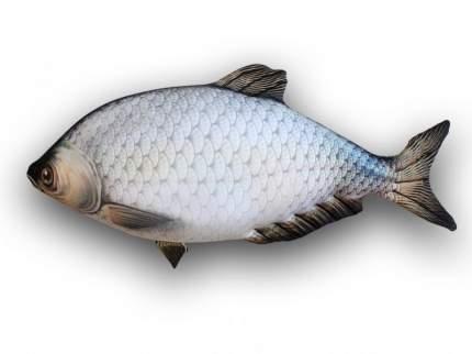 Игрушка антистресс СПИ Рыба лещ малая