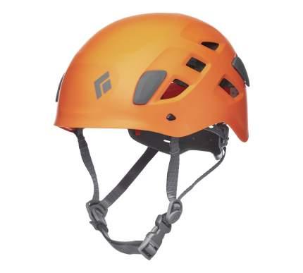 Каска Black Diamond Half Dome Helmet BD620209 оранжевая M/L