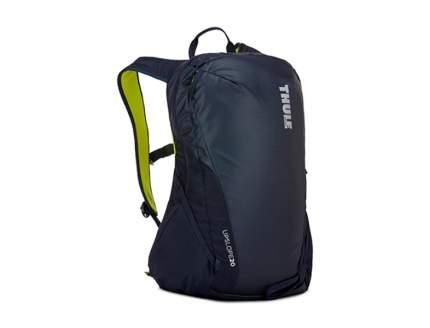 Рюкзак для лыж и сноуборда Thule Upslope, blackest blue, 20 л