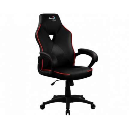 Игровое кресло AeroCool AC50C AIR-BR, черный