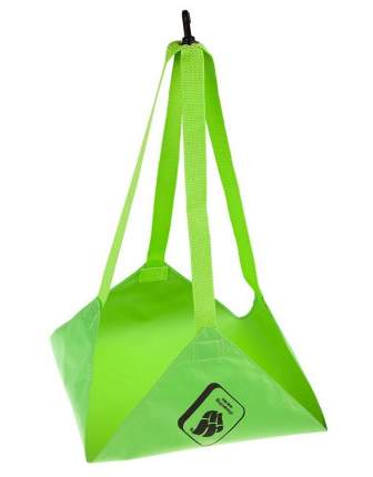 Отдельно парашют для плавания Madwave Drag Bag, размер 30см M0779 03 3 00W