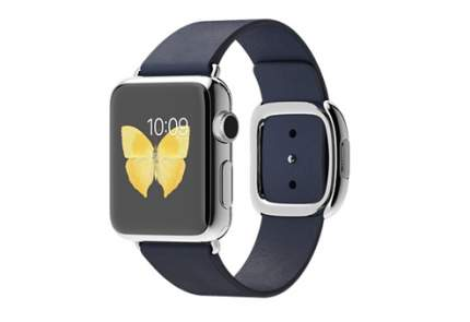 Смарт-часы Apple Watch 38mm (MJ342RU/A)