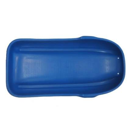 Сани Крис Групп Сноуплан-1 синие
