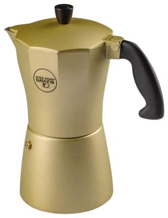 Гейзерная кофеварка Dosh Home Galaxy 500204
