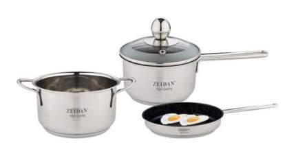 Набор мини-посуды Zeidan Z 50401