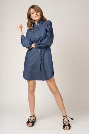 Платье женское Laete 55189 синее S
