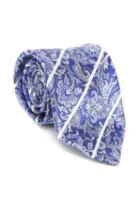 Галстук мужской STEFANO RICCI 89000/13 синий