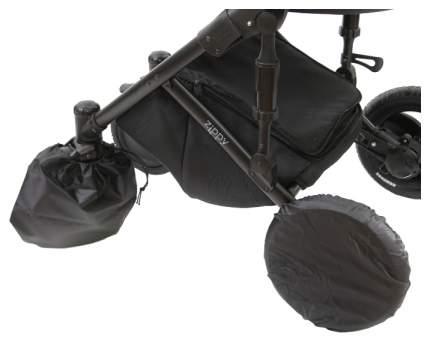 BAMBOLA Чехлы на колёса для коляски с поворотными колесами (TUTUTIS, JAMPER) 122В