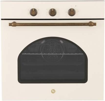 Встраиваемый электрический духовой шкаф Hi DE 6510 R