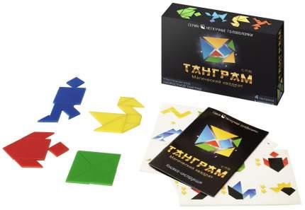 Игра-головоломка Танграм