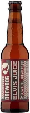 Пиво BrewDog Elvis Juice 0.33 л