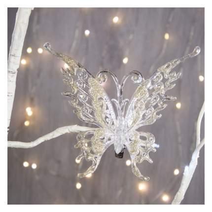 Фигура новогодняя Crystal Deco 15 см 150057