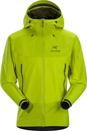 Куртка Arcteryx Beta SL Hybrid, lampyre, S INT