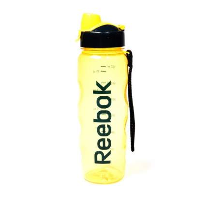 Бутылка Reebok RABT-P75YLREBOK 750 мл желтая