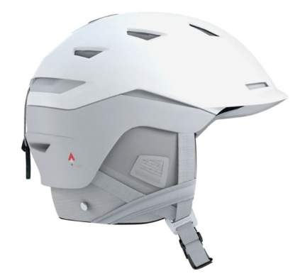 Горнолыжный шлем женский Salomon Sight 2019, белый, M