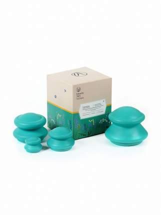 Резиновые чудо банки Beauty365 мягкие