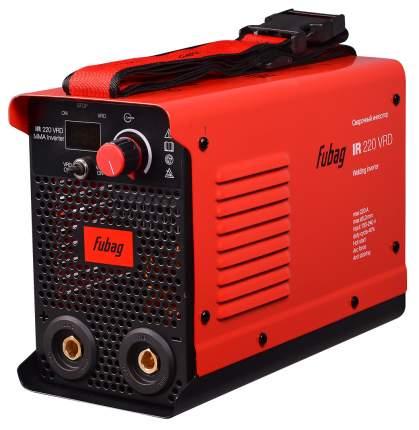 Инвертор сварочный IR 220 V,R,D, (макс,ток 220А_ПВ 40%_раб,напряжение 150-240В)