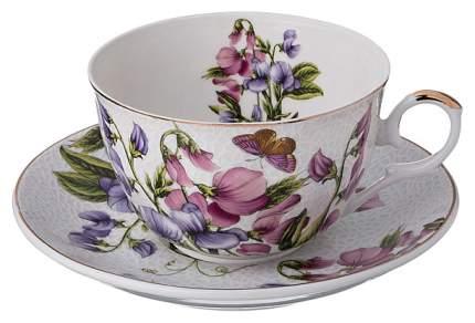 Чайная пара Lefard Весна 69-1639 1 персона