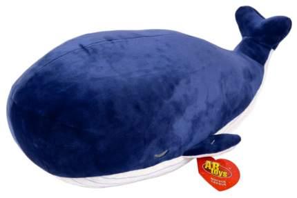 Кит синий, 27 см игрушка мягкая