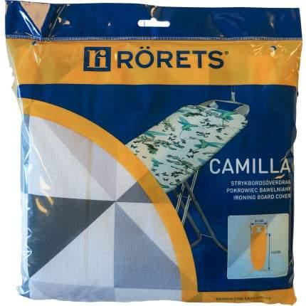 Чехол для гладильной доски Camilla (до 112х32см),RÖRETS, арт.7548-01200