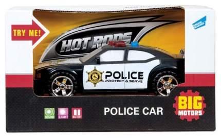 Полицейская машина Big Motors, LD-2016A