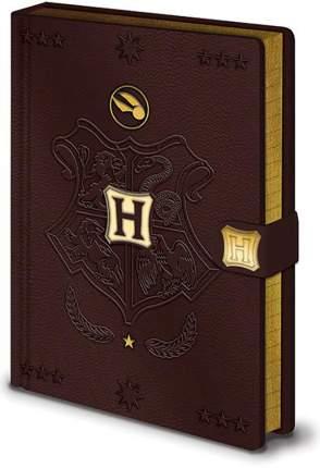 Записная книжка Pyramid: Harry Potter (Quidditch) Premium A5 Notebooks SR72883