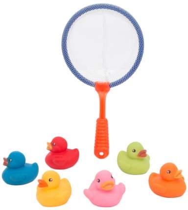 Набор для игры в ванне Игруша IQ8