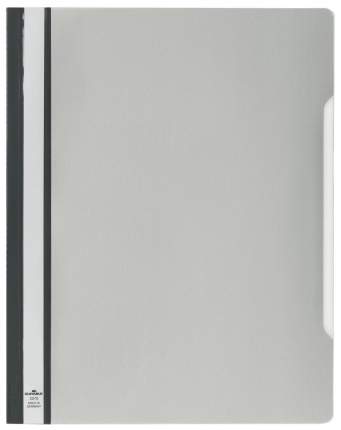 Папка-скоросшиватель DURABLE 257010 Серый А4