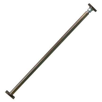 Турник раздвижной металл 51101 140-160 см