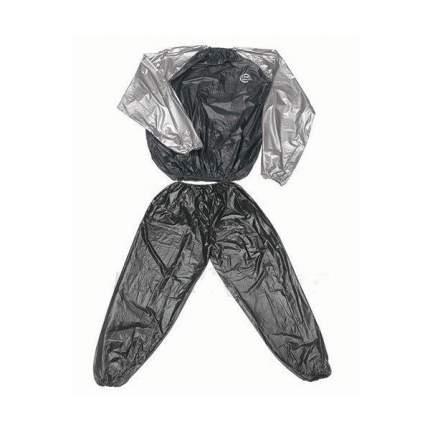 Костюм-сауна Lite Weights 5601SA, черный, M INT