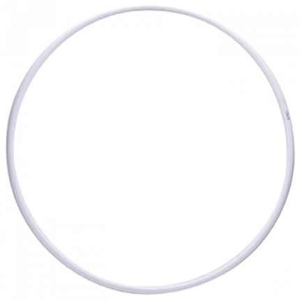 Гимнастический обруч Stor Pastorelli Rodeo Fig 80 см белый