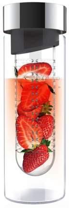 Бутылка Asobu Flavour It 480 мл серая