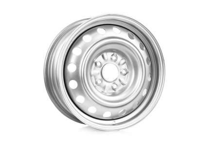 Диски TREBL Renault 8873T P 6,5\R16 5*114,3 ET50 d66,1 Silver 9284817