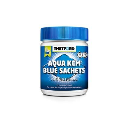 Порошок для биотуалета Thetford Aqua Kem Blue sachets