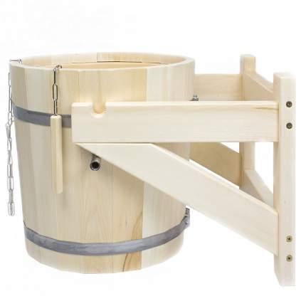 Обливное устройство (15л липа пластиковая вставка) ИТС оу013