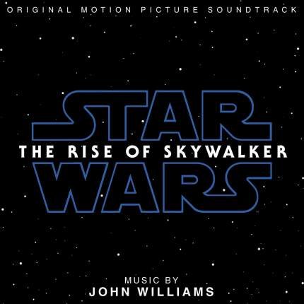 John Williams Star Wars: The Rise of Skywalker (Softpack)