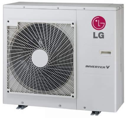 Наружный блок LG Multi F MU4M27