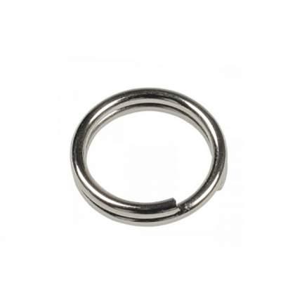 Кольца заводные Lucky John Pro Series Split Rings 2 кг, 10 шт