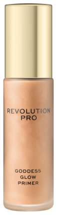 Основа для макияжа Revolution PRO Goddess Glow 30 мл