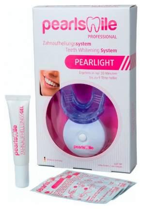 Система домашнего отбеливания PearlSmile Pearlight