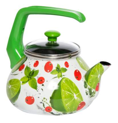 Чайник для плиты INTEROS 3033 2.2 л